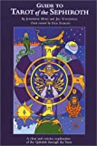 img - for Guide to Tarot of the Sephiroth book / textbook / text book