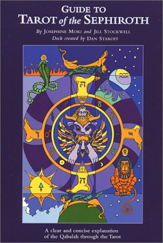 Guide to Tarot of the Sephiroth