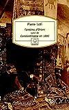 Fantôme d'Orient : Suivi de Constantinople en 1890