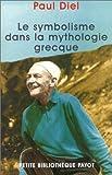 echange, troc Paul Diel - Le Symbolisme dans la mythologie grecque