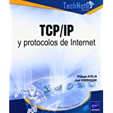 Tcp/ip y protocolos de internet