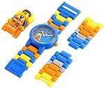 Lego Kids' 8020219 Movie Emmet Minifi...