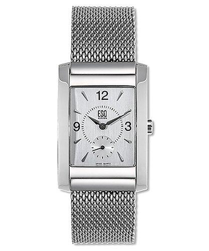 ESQ Men's Venture Watch #07300834 - Buy ESQ Men's Venture Watch #07300834 - Purchase ESQ Men's Venture Watch #07300834 (ESQ, Jewelry, Categories, Watches, Men's Watches, By Movement, Swiss Quartz)