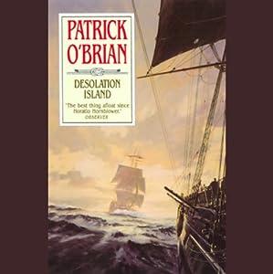 Desolation Island: Aubrey/Maturin Series, Book 5 | [Patrick O'Brian]