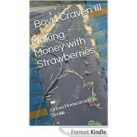 Making Money with Strawberries (English Edition)