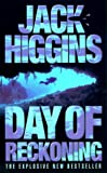 Day of Reckoning (Sean Dillon Series) (0006514359) by Higgins, Jack