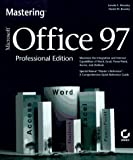 img - for Mastering Microsoft Office 97 book / textbook / text book