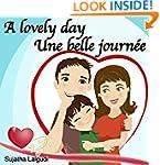 Kids Valentine Book: A lovely day. Un...