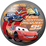 Disney Cars Toys Playball 8.4 Diameter Playground Ball