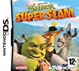 Shrek SuperSlam (Nintendo DS)