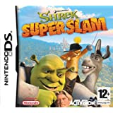 Shrek SuperSlam (Nintendo DS)by Activision