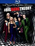 Big Bang Theory: Season 6 [Blu-ray]