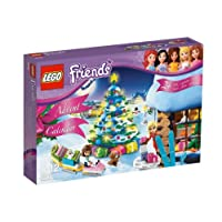 Lego Friends 3316 -