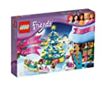 LEGO Friends 3316: Advent Calendar