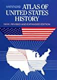 Atlas of United States History (0843711426) by Hammond Incorporated