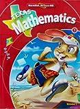 img - for Texas Mathematics, Grade 1 book / textbook / text book