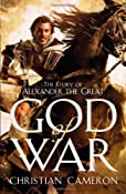 God of War: Christian Cameron: 9781409132677: Amazon.com: Books