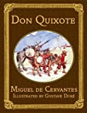 Don Quixote (Collector's Library Editions)