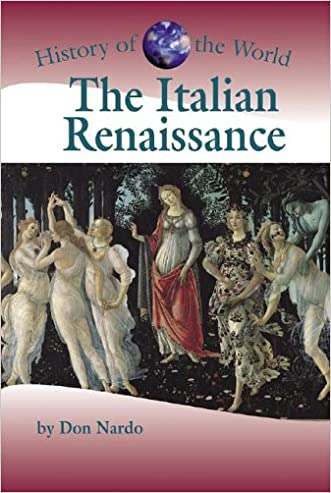 History of the World - The Italian Renaissance