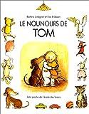 vignette de 'Tom<br /> Le nounours de Tom (Barbro Lindgren)'
