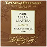 Taylors of Harrogate Pure Assam Leaf Tea 125 g (Pack of 1)