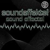 echange, troc Various Artists - Soundeffekte - Sound Effects!