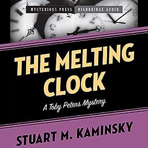Melting Clock Audiobook