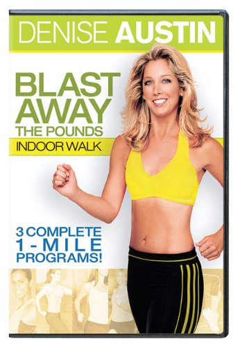 Blast Away the Pounds - Indoor Walk [DVD] [2005] [Region 1] [US Import] [NTSC]