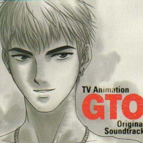 GTO ― オリジナル・サウンドトラック