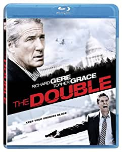 The Double [Bluray] [Blu-ray]