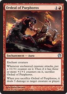 Magic: the Gathering - Ordeal of Purphoros - Theros