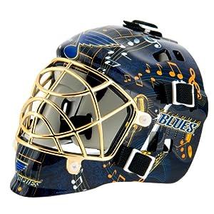 Buy Franklin Sports NHL League Logo Mini Goalie Mask by NHL