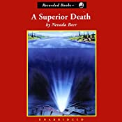 A Superior Death | Nevada Barr