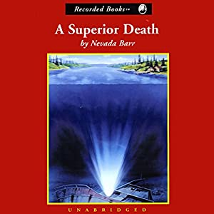 A Superior Death Audiobook