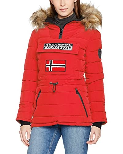 Geographical Norway Abrigo Boonshine
