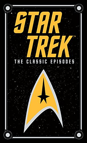 star-trek-the-classic-episodes-barnes-noble-leatherbound-classic-collection