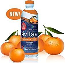 Avitae Avitae Caffine 90Mg Tangerine 169 Oz Pack Of 12