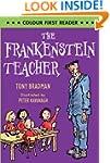 The Frankenstein Teacher (Colour Firs...