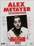 echange, troc Métayer, Alex - Coffret 4 DVD