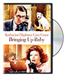 Bringing Up Baby [DVD] [1938] [Region 1] [US Import] [NTSC]