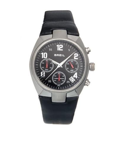 Breil Reloj Wheel Plata