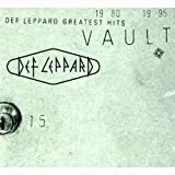 Vault: Def Leppard Greates Hits 1980 - 1995