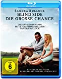 Blind Side - Die große Chance [Blu-ray]
