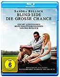 Blu-ray Vorstellung: Blind Side – Die große Chance [Blu-ray]