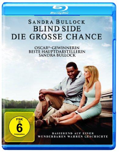Blind Side - Die gro゚e Chance