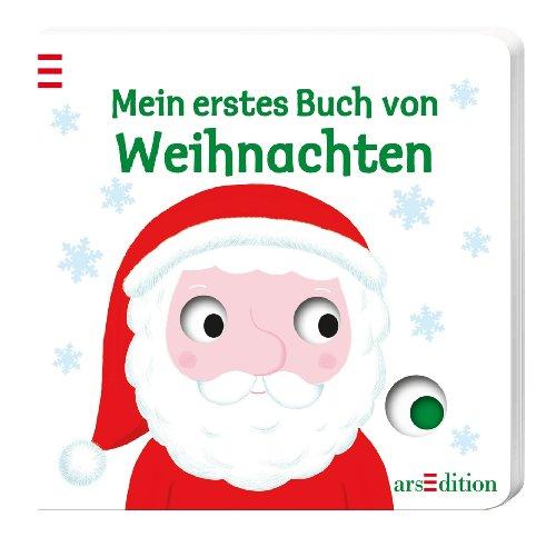 Mein erstes Buch von Weihnachten das Buch von  - Preis vergleichen und online kaufen