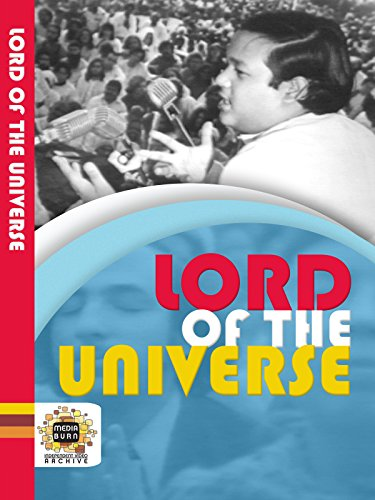 Lord of the Universe