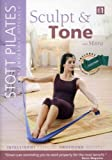 Stott Pilates: Sculpt & Tone With Flex Band [DVD] [Import]