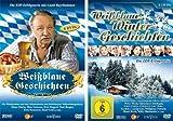 Weißblaue Geschichten / Weißblaue Wintergeschichten Set (10 DVDs)