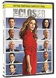 The Closer - 7ª Temporada [DVD] en Español